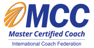 Logo ICF MCC Certified Coach - Coaching Rotterdam
