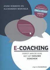 E-coaching, direct aan de slag met het nieuwe coachen